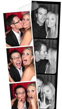 Party & Event Photo Booth Rentals